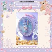(現貨&樂園實拍)  東京迪士尼 樂園限定 Stella Lou 史黛拉兔 全新爆米花空桶 (不含食品)
