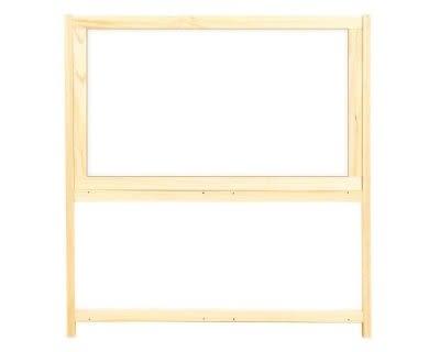 挪葳森林-門櫃背板(白板)【預購45天】←幼教社 親子館 遊戲間 遊戲室 軟球