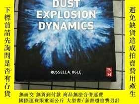 二手書博民逛書店Dust罕見Explosion Dynamics Y268220 Russell A Ogle 著 Russe