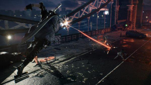 [哈GAME族]免運費 可刷卡●含角色配色包+女主角主題●PS4 惡魔獵人 5 亞版 中文版 Devil May Cry 5