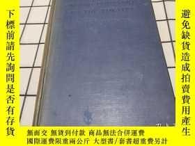 二手書博民逛書店THE罕見OXFORD COMPANION TO THE THEATRE(1951年 小16開精裝本)【包中通 】