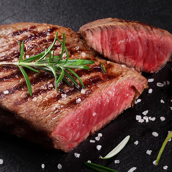 澳洲特級嫩肩沙朗牛排*1片組(200g±5%/片)