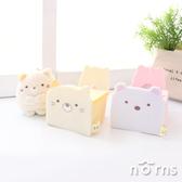 【日貨角落生物場景 書桌椅】Norns 日本SAN-X正版 傢俱 擺飾 貓咪 白熊 白白 沙包娃娃專用 禮物