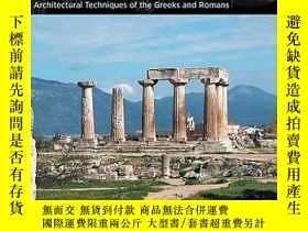 二手書博民逛書店Constructing罕見the Ancient World: ArchitecY237948 Carmel