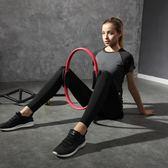 瑜伽圈普拉提圈 瑜伽魔力圈普拉提圈健身器材瘦腿部大腿神器瑜珈環 igo 玩趣3C