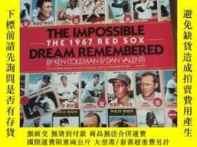 二手書博民逛書店The罕見Impossible Dream Remembered