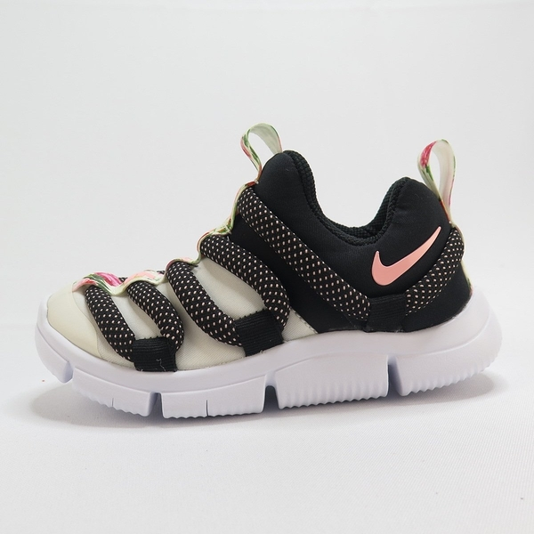 NIKE NOVICE VF (PS) 中童鞋 正貨 BQ5289100 花布x繩【iSport愛運動】