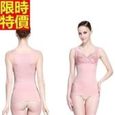 塑身馬甲-產後超薄緊實調整型連身束身女內衣4色67p50【時尚巴黎】