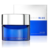Aigner 愛格納 BLUE 藍色經典男士香水125ml 【UR8D】