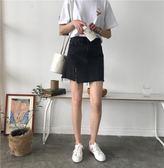 618好康鉅惠2018夏季新款韓版高腰學院風女短裙