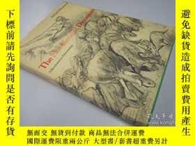 二手書博民逛書店The罕見Hot-Blooded DinosaursY36213