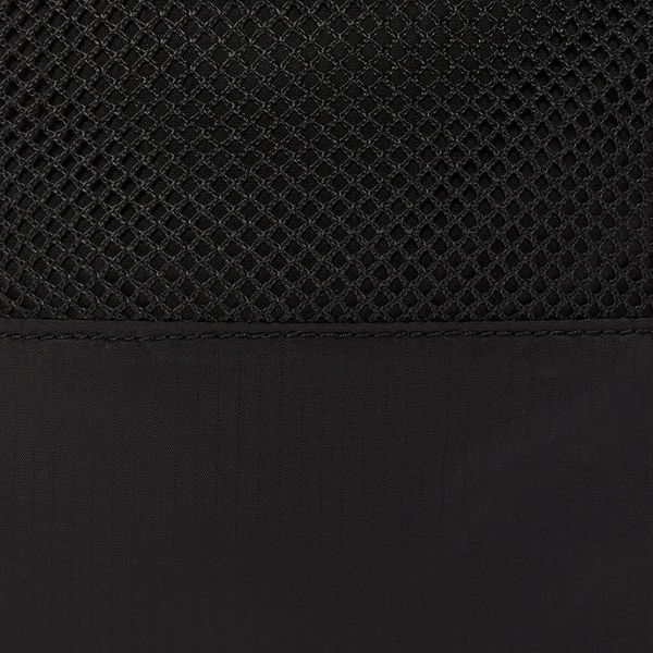 NIKE Kyrie 後背包 背包 休閒 健身 Irving 上開式 拉繩 網眼水壺袋 黑【運動世界】CU3939-010