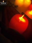 舞臺裝飾演出蠟燭 表演舞蹈蠟燭