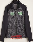 Kappa女針織外套(合身版)FC66-C316-7