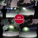 LED強光充電小頭燈戶外電燈