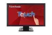 全新 優派 VIEWSONIC 24吋Full HD多點光學觸控顯示器 ( TD2421 )