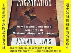 二手書博民逛書店The罕見Connected CorporationY17010