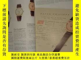 二手書博民逛書店Important罕見Watches ,Including A