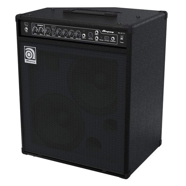 小叮噹的店- 450W 電貝斯音箱 美國Ampeg BA-210 V2