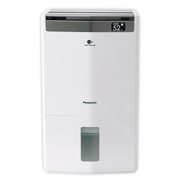 Panasonic國際牌18L空氣清淨除濕機 F-Y36JH