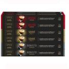 [COSCO代購] WC122572 Caffitaly 120 顆膠囊咖啡組 含3種口味 (適用Nespresso咖啡機)