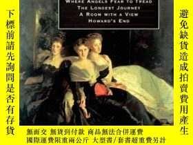 二手書博民逛書店Great罕見Novels And Short Stories Of E. M. ForsterY256260