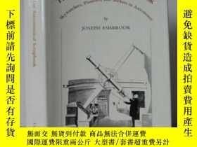 二手書博民逛書店The罕見Astronomical Scrapbook: Sky