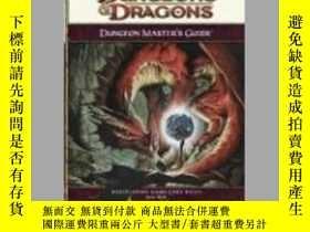 二手書博民逛書店Dungeon罕見Master s GuideY256260 Wizards Rpg Team Wizards