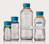 德製玻璃瓶1000ml YOUTILITY血清瓶 收納瓶 環保玻璃瓶 檸檬汁用 無毒玻璃水壺