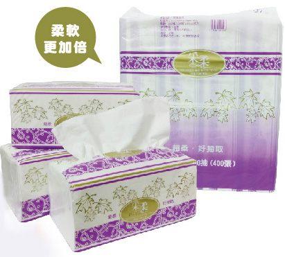 台灣製 采柔衛生紙(一箱48入) 780元