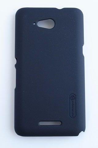 NILLKIN Sony Xperia E4g(E2053) 手機保護殼 frosted shield 磨砂護盾系列 3色可選