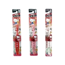 日本EBISU HELLO KITTY 3~6歲兒童牙刷 單支【瑞昌藥局】012694 隨機色出貨