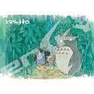 【日本進口拼圖】宮崎駿/吉卜力-龍貓秘密入口 300片 ES300-403