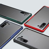 三星 Note10 Note10+ 護甲系列 手機殼 全包邊 防摔 可掛繩 防摔 不泛黃 保護殼