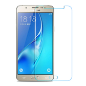 Samsung GALAXY J7 玻璃保護貼 9H鋼化 三星 玻璃貼 保護貼 保護膜(80-2608)