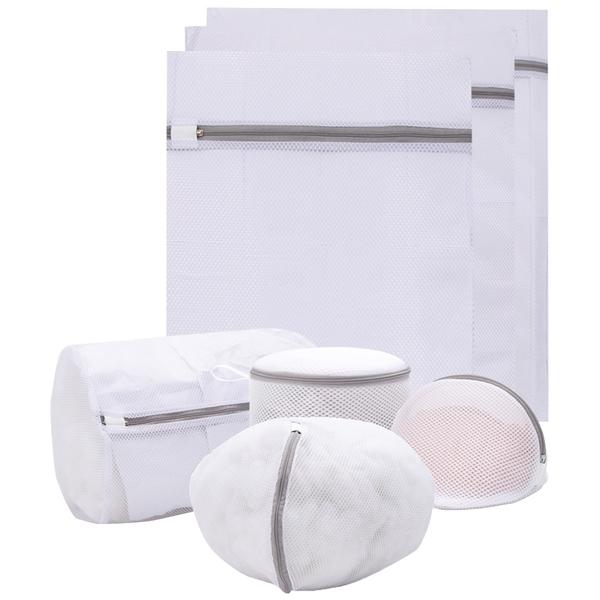 【3期零利率】全新 CWB01 衣物護洗袋 透水性強 網格設計 粗/細網設計 多規格尺寸 簡約設計