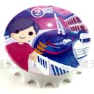 【收藏天地】台灣紀念品*開瓶器冰箱貼-淡水風情/小物 送禮 文創 風景 觀光  禮品