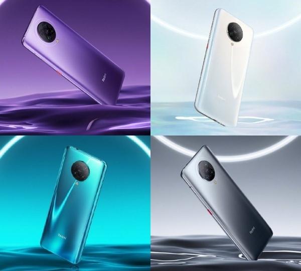 全新未拆封 紅米 Redmi K30 Pro 8+256G 5G版 內建GMS 小米原廠正品智慧手機 雙卡雙待 超久保固