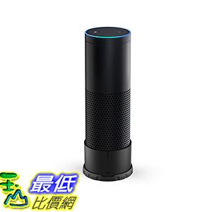 [106美國直購] Portable Battery Base for Echo (Use Echo Anywhere)