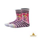 AREX SPORT 咖啡紗3D科技機能襪-喧囂AS-C007