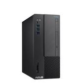 華碩 H-S641MD-I59400001T 9代i5雙碟GTX1050電腦【Intel Core i5-9400 / 8GB / 1TB+256G M.2 SSD / Win 10】