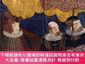 二手書博民逛書店Curious罕見Affair: The Fascination Between East and WestY