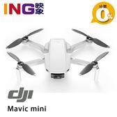 【分期0利率】DJI 大疆 MAVIC MINI 超輕型空拍機 單機版 公司貨 2.7K 三軸穩定相機