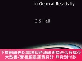 二手書博民逛書店Symmetries罕見And Curvature Structure In General Relativity