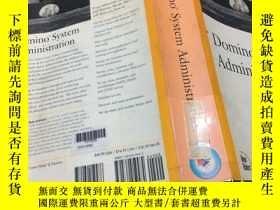 二手書博民逛書店System罕見AdministrationY15935 Rob