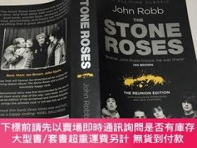 二手書博民逛書店The罕見Stone Roses And The Resurrection of British Pop 石玫瑰與