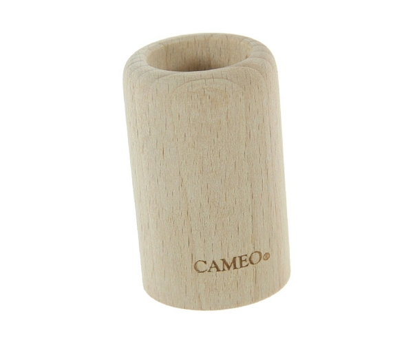 【CAMEO】Wood Container Natural 飛鏢配件 DARTS