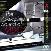 【停看聽音響唱片】【SACD】MDG 音響天碟 ( 雙層 SACD )