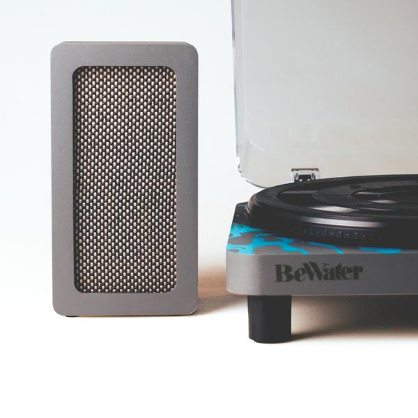 【現貨】謝和弦BeWater同名限量黑膠唱機 *限宅配