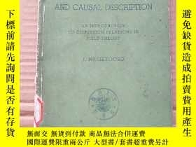 二手書博民逛書店dispersion罕見relations and causal description(P706)Y1734